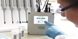Revolutionary Lab Technology Is Set for Launch into the US Market