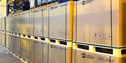SLS and Eppendorf to Supply Ultra-Low Temperature Freezers for UK COVID-19 Vaccines