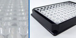 First Completely Reusable 3D Cell Culture Microplate Launched