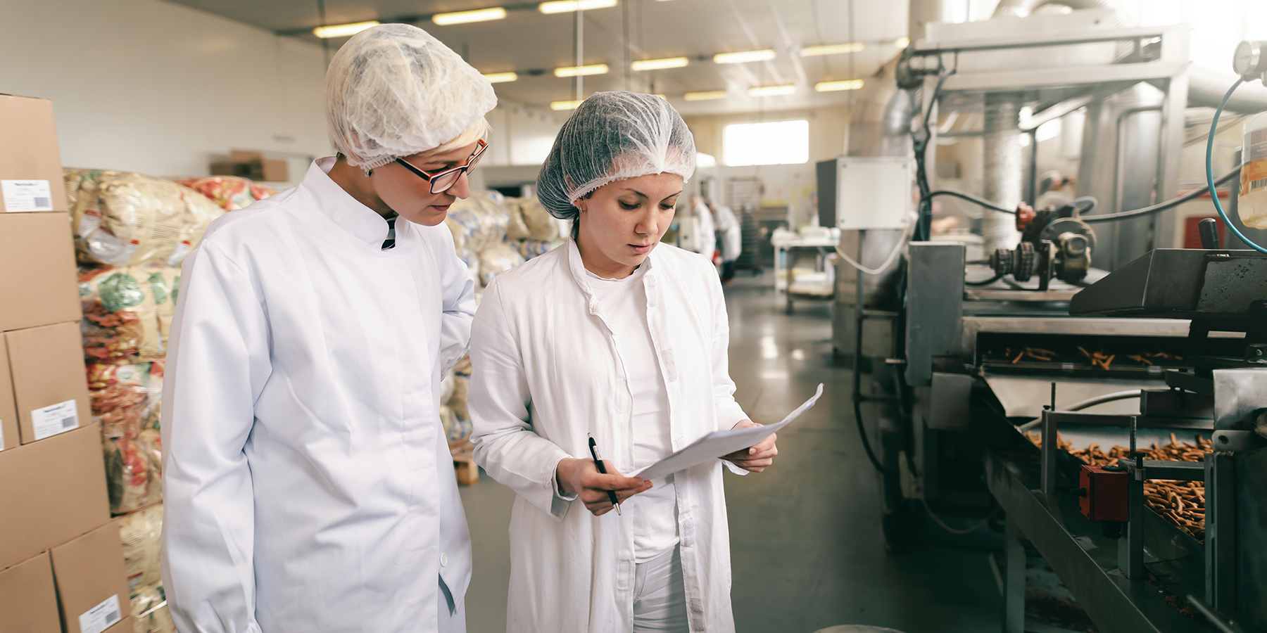The Basic Elements of a Lab Quality Management System