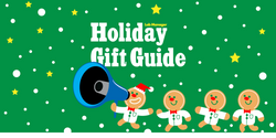 Ten STEM-Themed Holiday Gifts