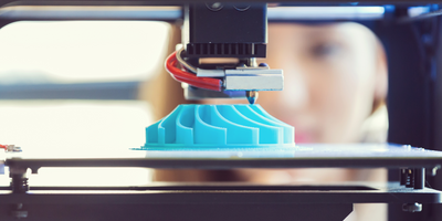 3D Printers May Be Toxic for Humans