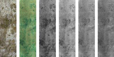 Researchers Deconstruct Ancient Parchment Using Multiple Techniques