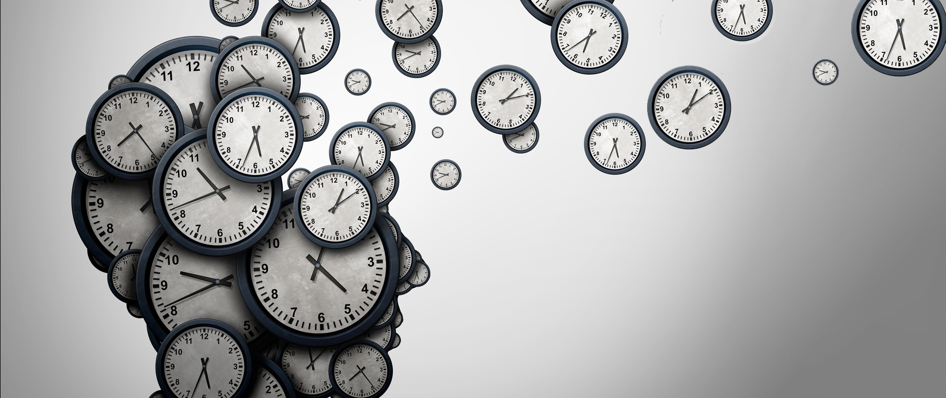 First Human Psychological Aging Clock Using AI Is Published