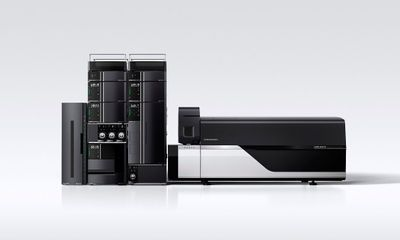 New Ultra-Fast Nexera QX Multiplex LC-MS/MS System