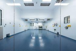 Project Profile: Arranta Bio Manufacturing Facility