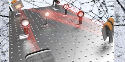Developing Smarter, Faster Machine Intelligence with Light