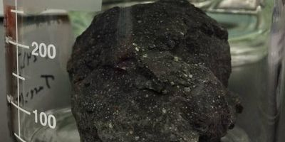 Key Building Block for Organic Molecules Discovered in Meteorites