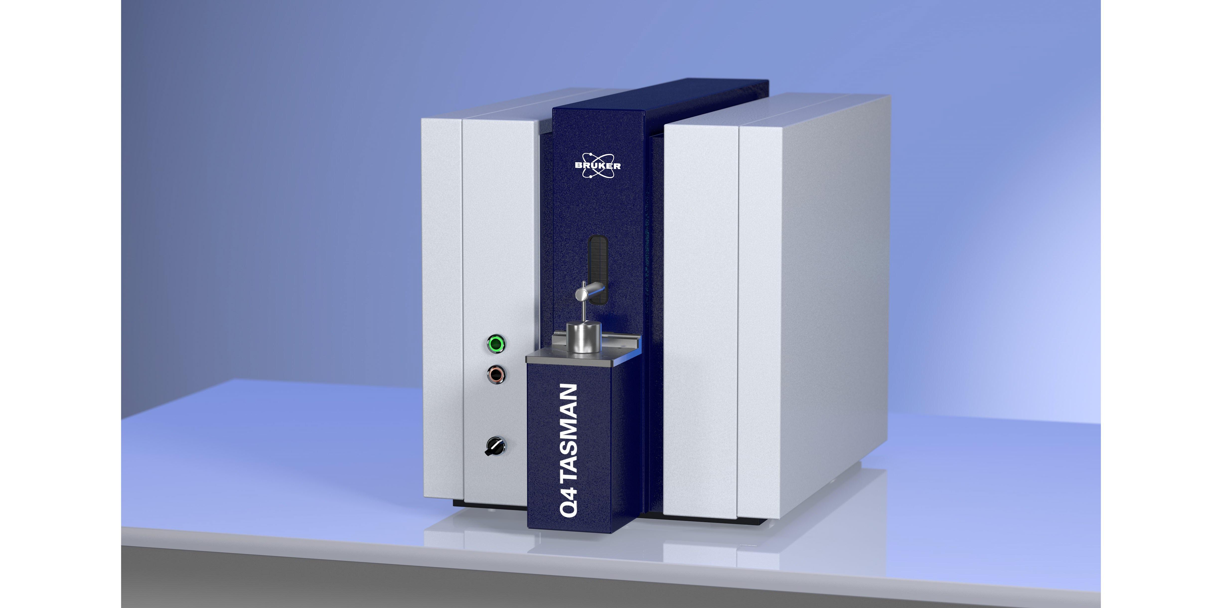 Bruker Launches the Q4 TASMAN Series 2 Advanced Spark-OES Metals Analyzer