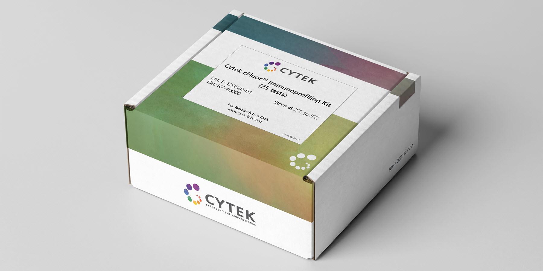 Cytek Biosciences Debuts Optimized Immunoprofiling Kit
