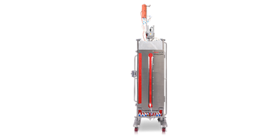 Thermo Fisher Scientific Launches 500 L HyPerforma DynaDrive Single-Use Bioreactor
