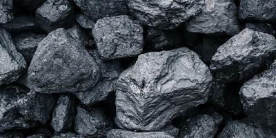 image of coal