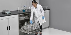 STERIS Launches the Revamped Reliance® 100 Series Laboratory Washers Globally