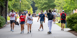 College Campuses Are COVID-19 Superspreaders, Study Suggests