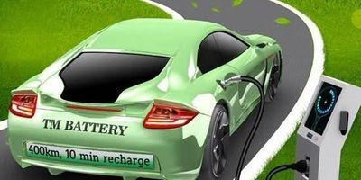 New, Inexpensive EV Battery Could Reduce Range Anxiety