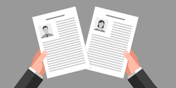 How Even a Little Gender Bias in Hiring Can Hurt Employers