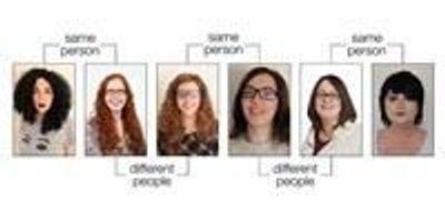 Catch Me If You Can: Study Reveals Disguises Are Surprisingly Effective