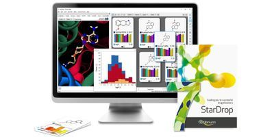 Optibrium Enhances Compound Design Strategies in Major Upgrade to StarDrop Software