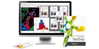 Optibrium Enhances Compound Design Strategies in Major Upgrade to StarDrop Software