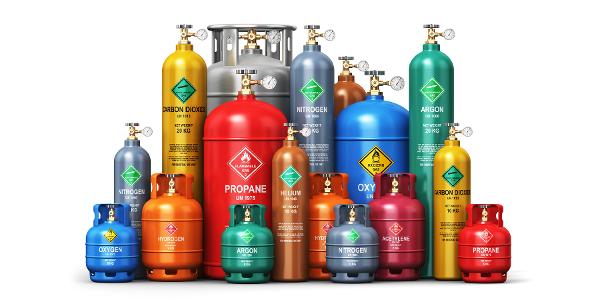 The Gas Management Problem