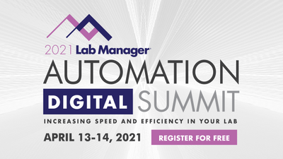 Lab Manager Automation Digital Summit