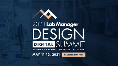 Lab Manager Design Digital Summit