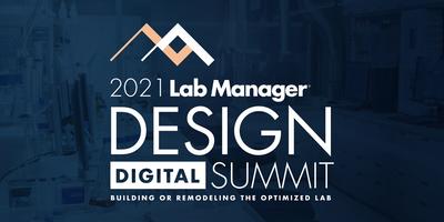 Lab Manager Design Digital Summit