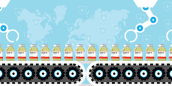 Ultralow Cold Storage and the COVID-19 Vaccine Supply Chain