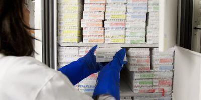 Ensuring Sustainable Operation of Laboratory Freezers