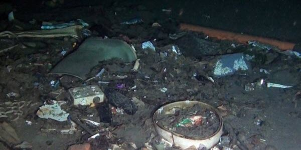 Volume of Seafloor Rubbish Could Exceed 3B Tons in 30 Years