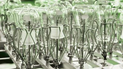 The Benefits of Machine-Washing Your Laboratory Glassware