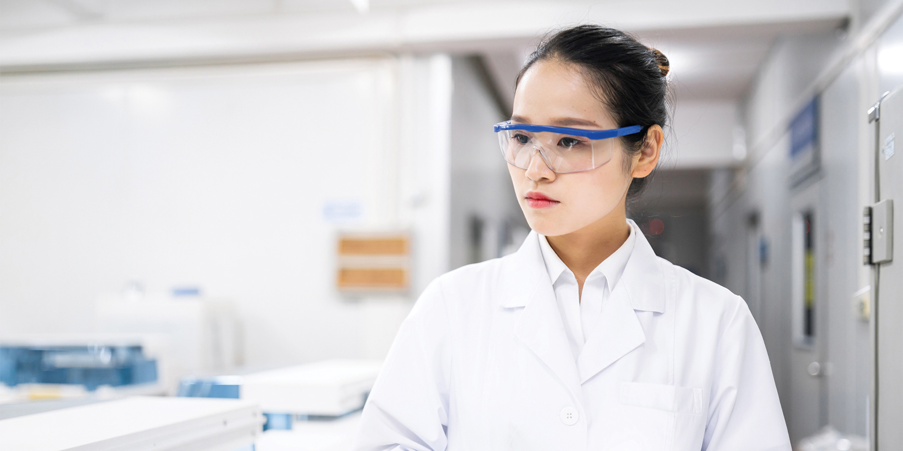 Health and Safety Compliance for the Research Laboratory