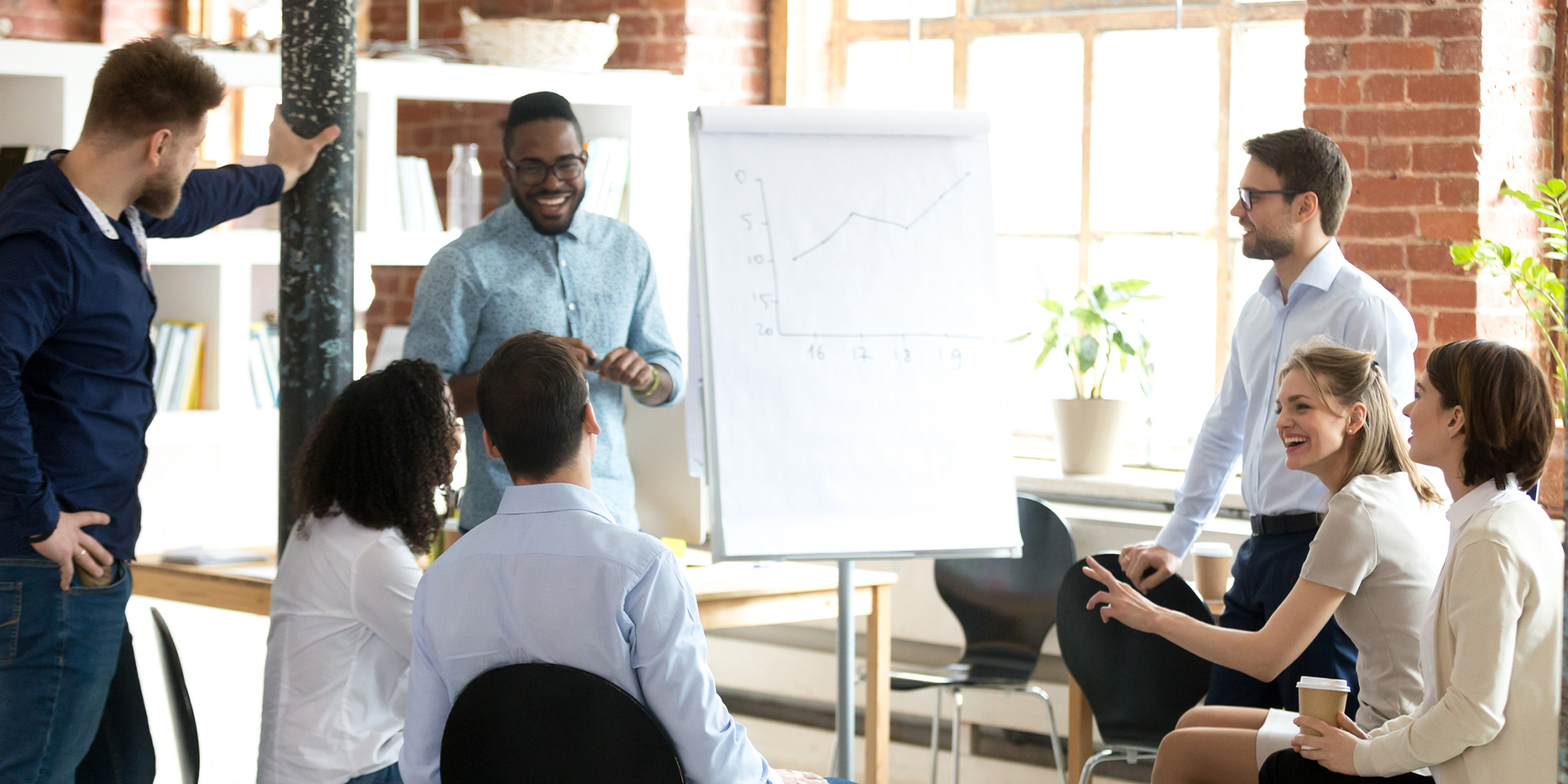 Leadership is Critical to Team Performance, Study Shows