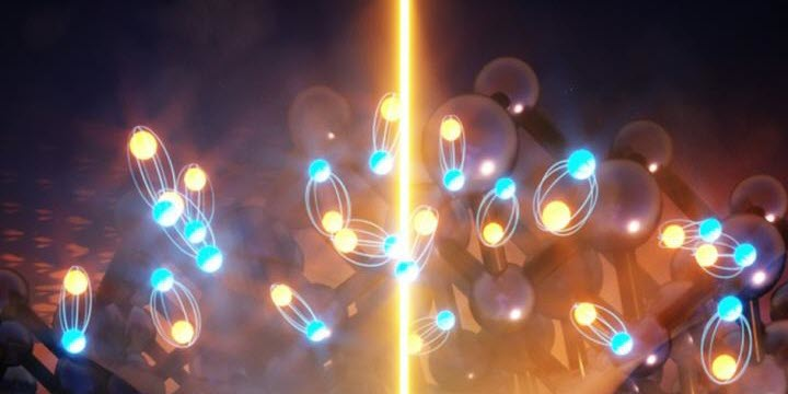 A New Way to Program Light on an Ultra-Small Scale