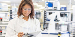 Scientific Companies Partner to Provide Single Software Interface for Lab Digitalization
