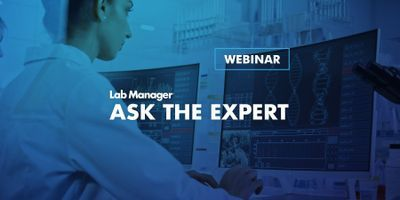 Lab Asset and Facilities Management: Bridging the Gap Between Lab, Manufacturing, Facilities & IT