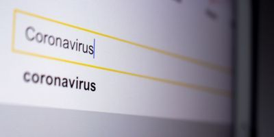 Study: Online Searches Can Help Predict COVID-19 Surges