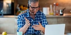 Virtual Reality Training Improves Interpersonal Skills