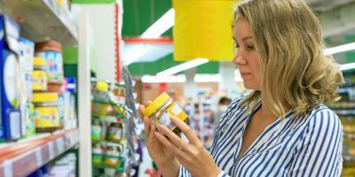 Study: Infant and Toddler Food Labels Can Be Hard to Navigate