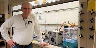 Smart Evaporator Assists Medicinal Chemistry