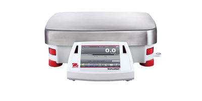 Treat Your Sample with Precision from Ohaus