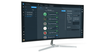 Thermo Scientific Athena Software Offers Centralized Management and Collaboration for Image-Based Scientific Research