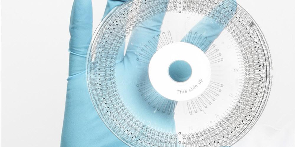 Gyros Protein Technologies Introduces Gyrolab Bioaffy 4000 CD to Extend Sensitivity of Immunoassay CD Range