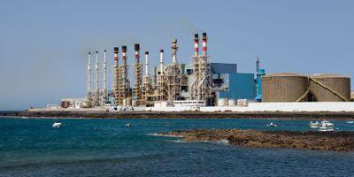 A Salt Solution for Desalinating Brine