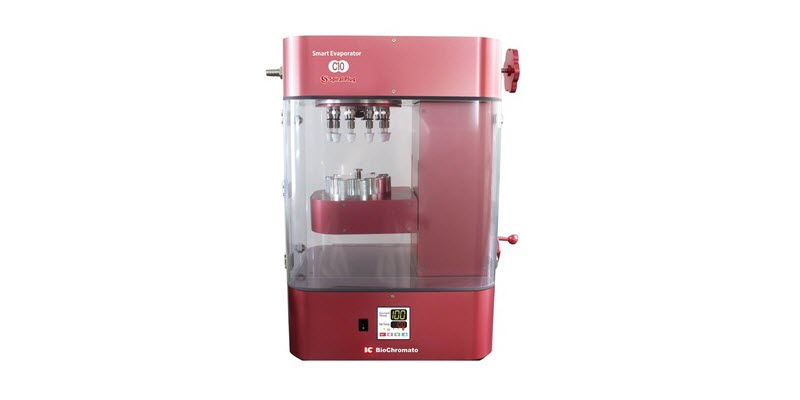 Easy-to-Use Benchtop Evaporator to Improve Your Lab's Productivity