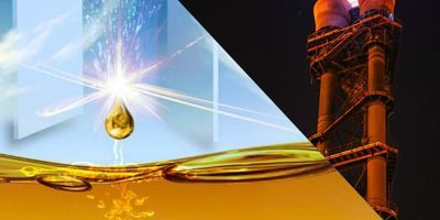 New Method Converts Methane in Natural Gas to Methanol at Room Temperature