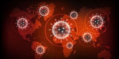 Tracking COVID-19 Virus Mutations across the World