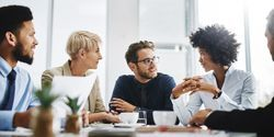 Study Reveals Importance of Emotion Sharing in Team Building