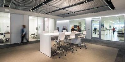 The Importance of Design-Lab Team Collaboration