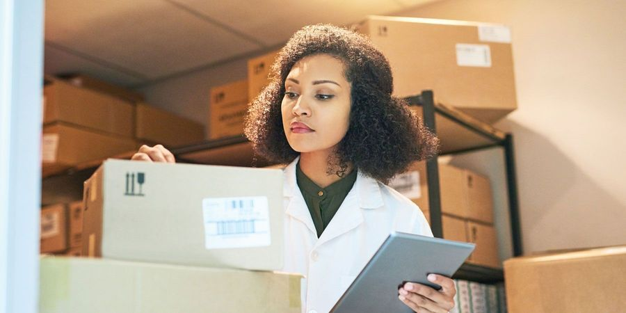 Lab Relocation: What to Do the Day After the Move